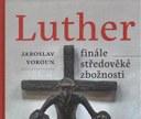 Luther a středověká mystika
