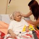 Ošetřovatelská péče o pacienta s geriatrickou křehkostí