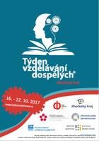 Týden vzdělávání dospělých 2017
